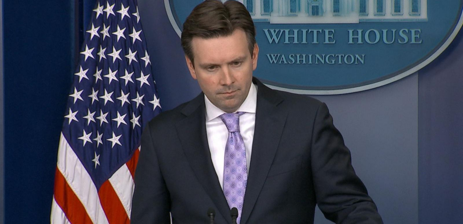 VIDEO: White House Defends Goal to Prevent Iran From Acquiring Nuclear Weapon