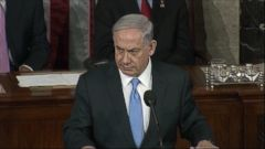 VIDEO: President Obama dismissed the Israeli Prime Ministers speech to Congress saying he failed to offer alternatives to dealing with the Iran nuclear issue.