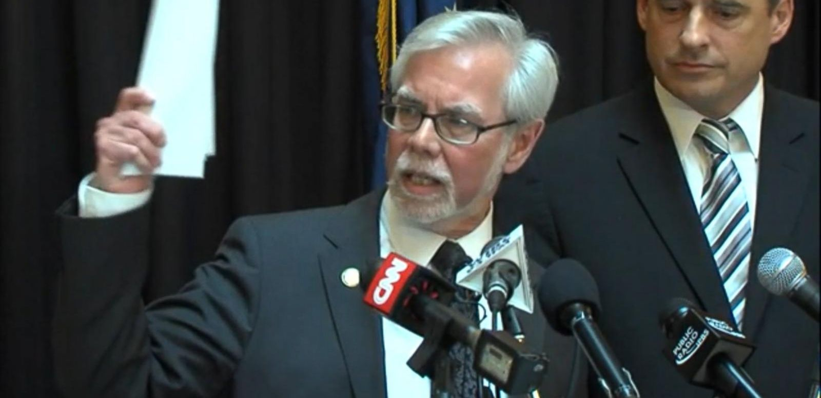 VIDEO: Indiana Democrats on Religious Freedom Controversy: 'Repeal This Law'
