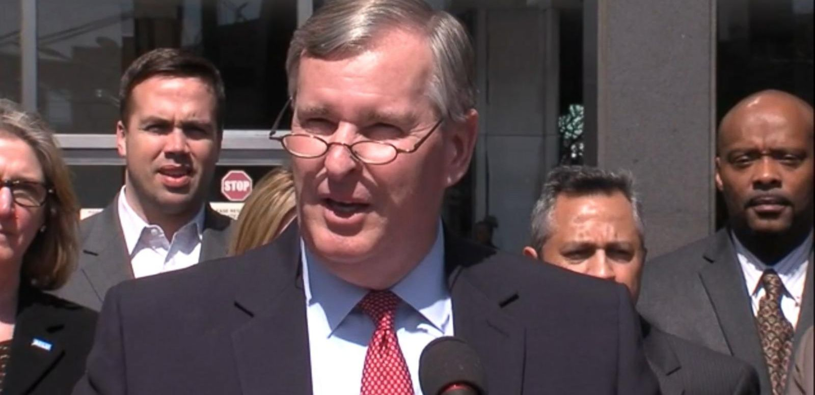 VIDEO: Indianapolis Mayor on Religious Freedom Bill: 'Indy Welcomes All'