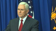 VIDEO: Firestorm Prompts Fix in Indianas Religious Freedom Bill