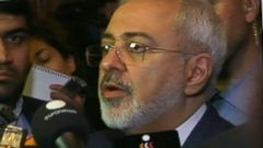 VIDEO: Iran Nuclear Deadline Nears