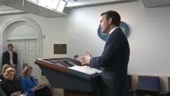 VIDEO: Congress Role If Iran Deal Is Reached
