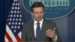 VIDEO: White House on Reports of Preferential Treatment Given To Clinton Foundation