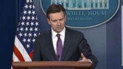 VIDEO: White House Punts Questions About Clinton Cash