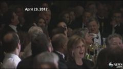 VIDEO: Here Are Obamas 11 Best White House Correspondents Dinner Jokes
