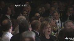 VIDEO: Here Are Obamas 11 Best White House Correspondents Dinner Jokes