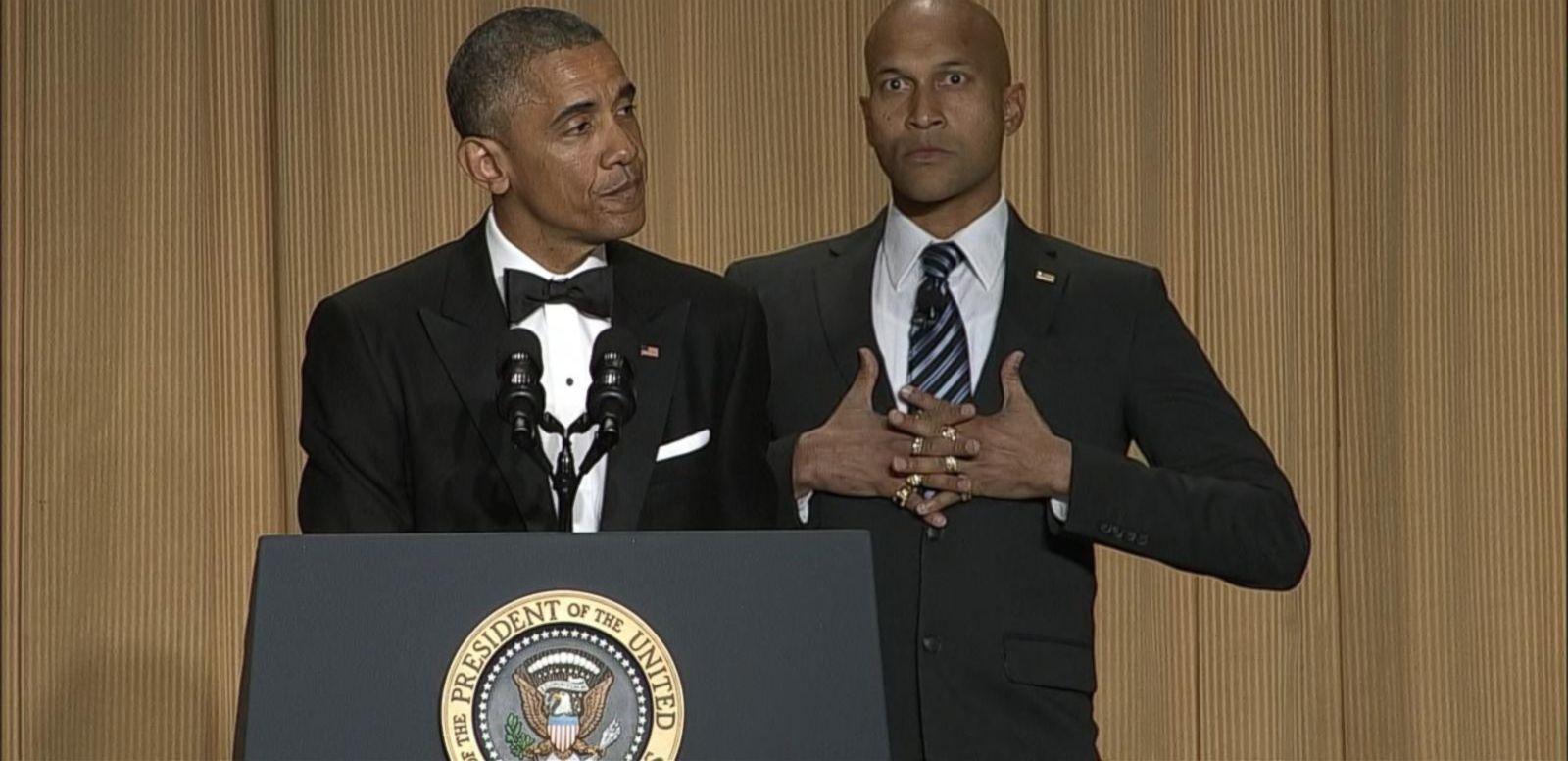 VIDEO: Obama's Anger Management Translator Speaks the Truth
