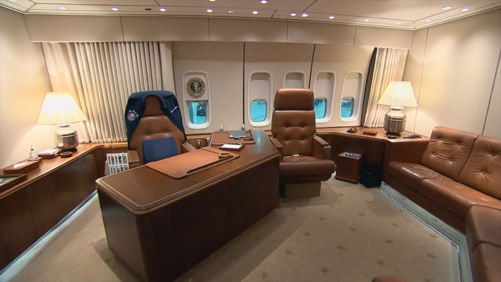 Air Force One Interior Bedroom | www.imgkid.com - The ...
