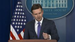 White House: Congress AWOL in authorizing military action against ISIS