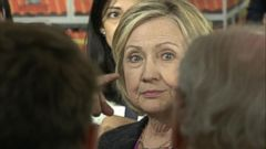VIDEO: Flurry of Clinton emails now public; what they reveal about the days after the Benghazi attack.