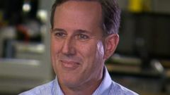 VIDEO: Rick Santorum on 2016: Ready To Do This Again