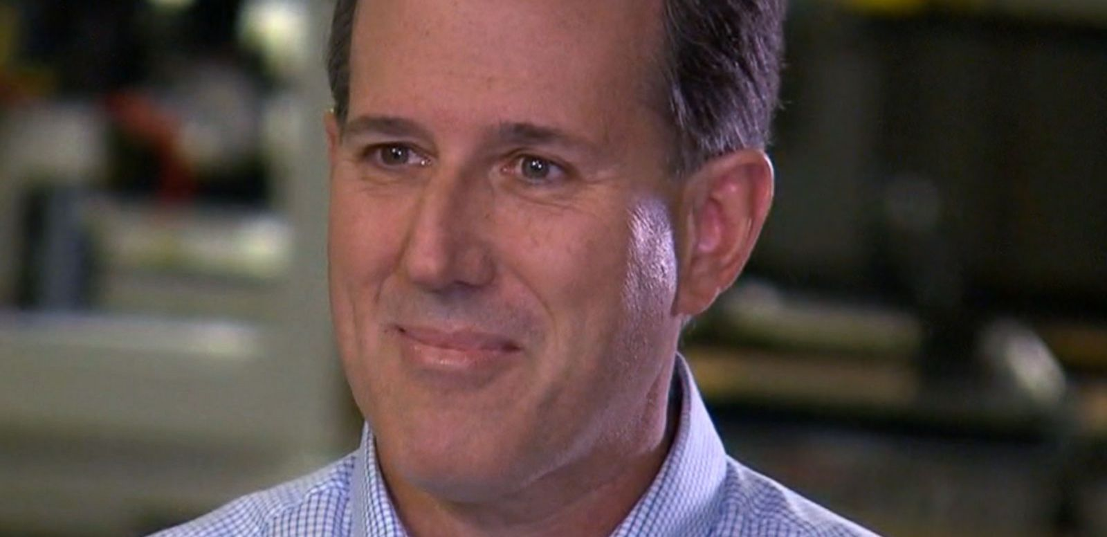 VIDEO: Rick Santorum on 2016: 'Ready To Do This Again'