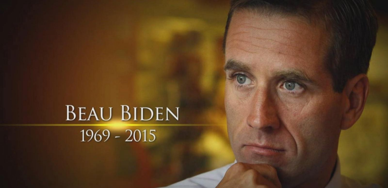 VIDEO: Forged in Tragedy: See Beau and Joe Biden's 'Incredible' Father-Son Bond