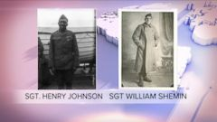VIDEO: President Obama Honors World War I Heroes
