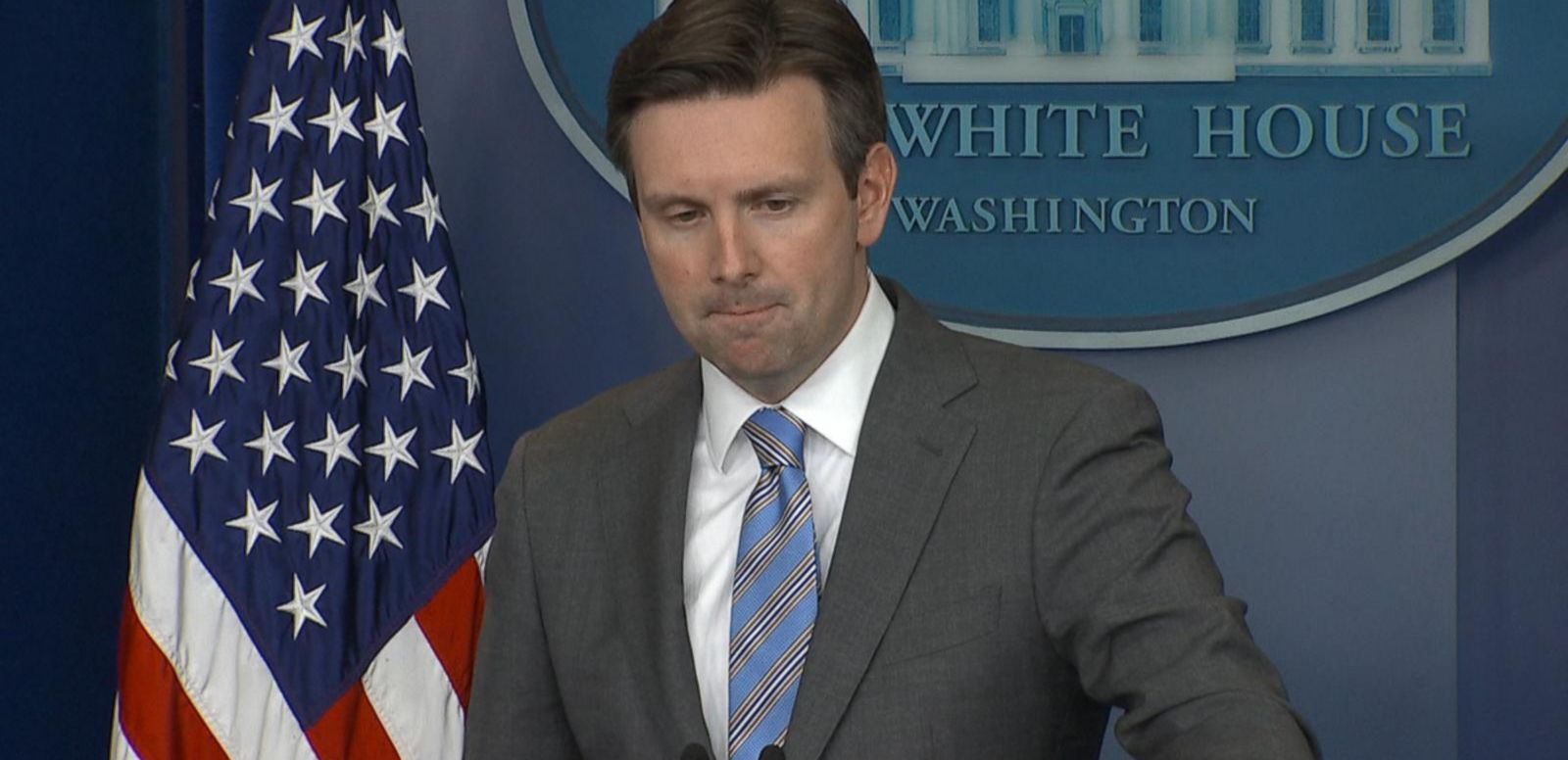 VIDEO: White House on 'Exceedingly Difficult' Task of Keeping Tabs on 'Lone Wolf' Radicals