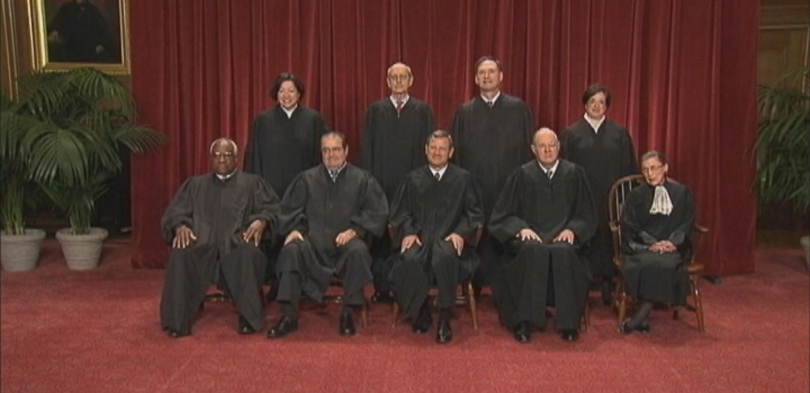 VIDEO: More Big Rulings for the Supreme Court