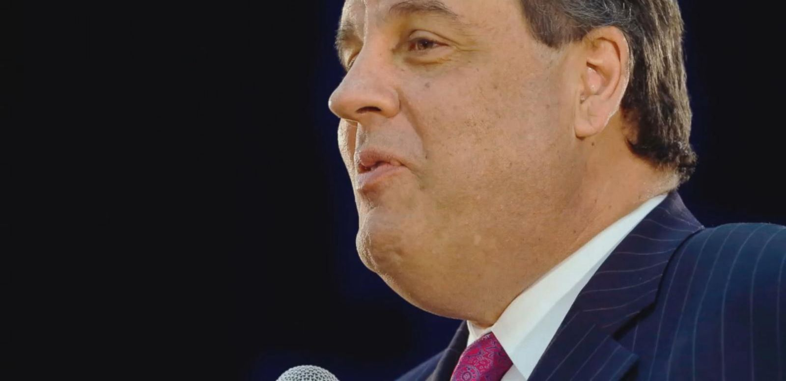 VIDEO: Chris Christie In A Minute