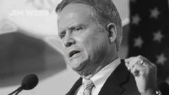 VIDEO: Jim Webb in a Minute