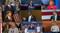 VIDEO: Handicapping Thursdays GOP Debate