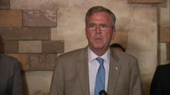 VIDEO: Jeb Bush Responds to Anchor Babies Criticism