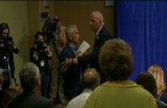VIDEO: Anchor Jorge Ramos Tossed From Donald Trump Event
