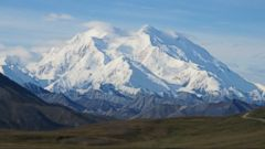 "VIDEO: ""Denali"" is the Alaskan Native name for the mountain, which is a site of cultural significance to Alaskas native population."