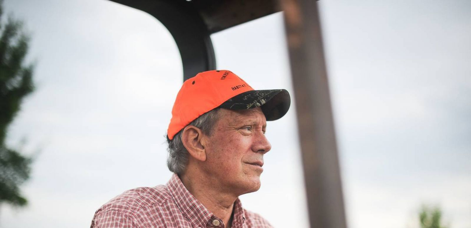 VIDEO: Off-The-Trail: Birdwatching With George Pataki