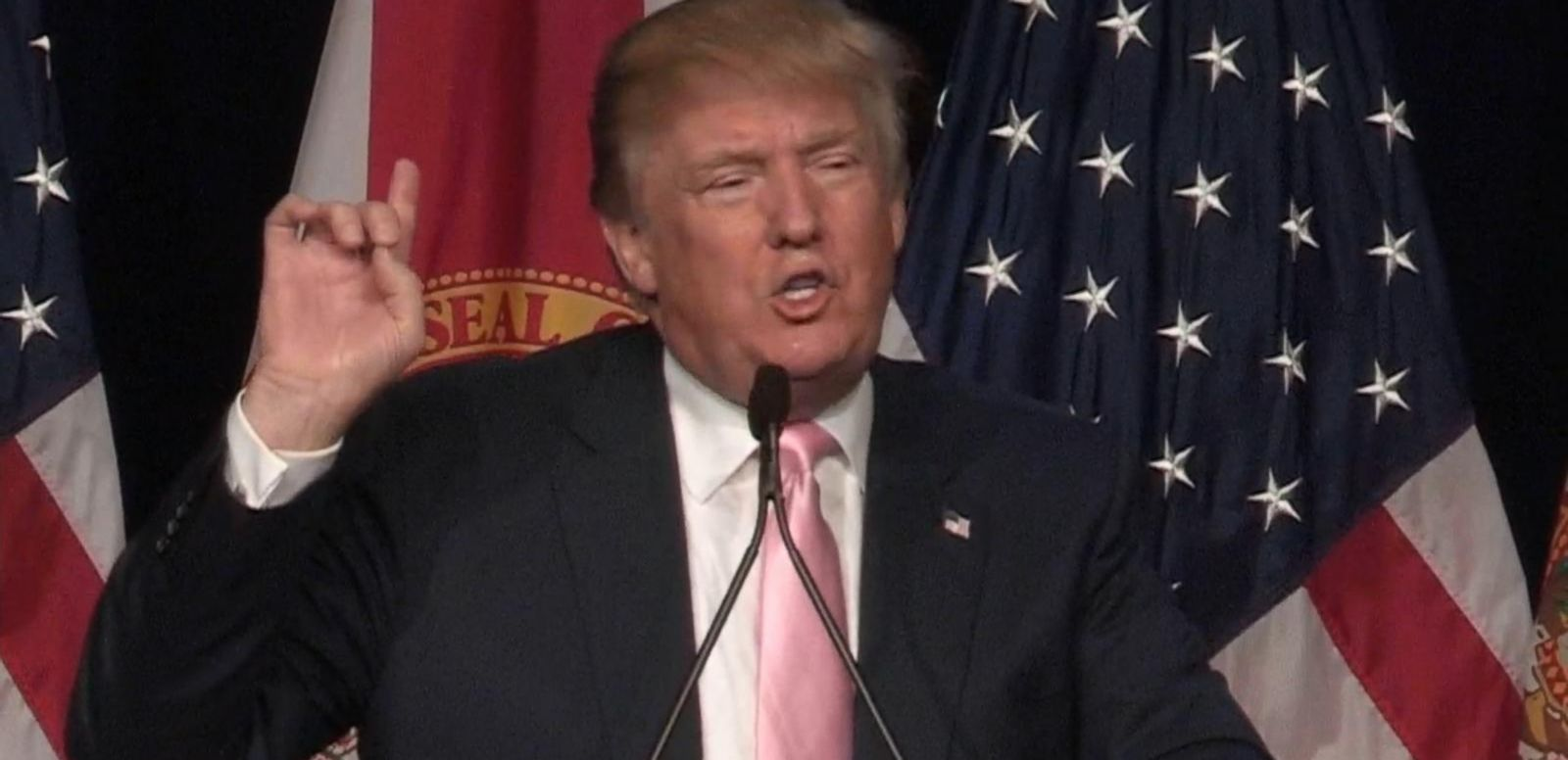VIDEO: Trump Slams Carson as Super Low Energy