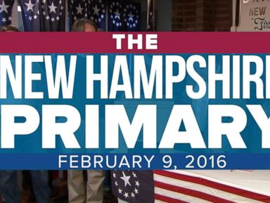 Watch:  New Hampshire Primary Results: Everything You Need to Know