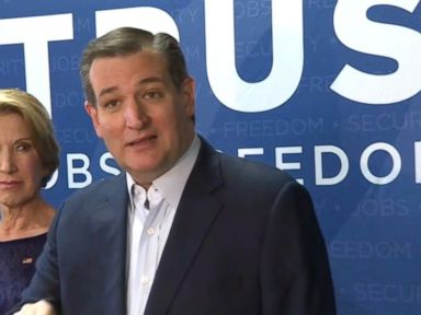 Watch:  Ted Cruz Responds to Boehners Lucifer Comment