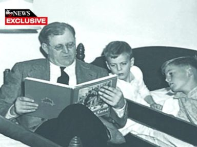 Watch:  Charles Koch on the Lessons of His Father