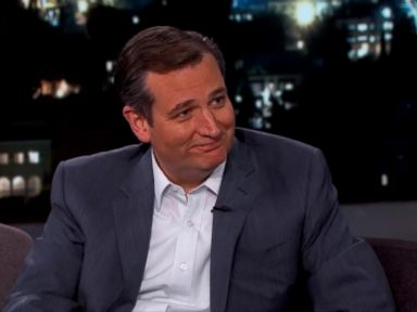 Watch:  Does Ted Cruz Have a Popularity Problem?