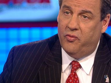 Watch:  New Jersey Residents Oppose Chris Christie as Potential Trump VP Pick