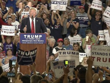 Watch:  Get Em Out: How Donald Trump Deals with Hecklers