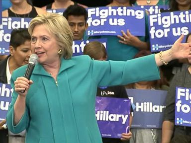 Watch:  Hillary Clinton Violated Email Policy, State Dept. Says