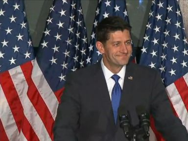 Watch:  Speaker Ryan Says He Hasnt Made a Decision on Endorsing Trump