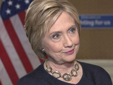 Watch:  Hillary Clinton Defends Email Use, Discusses Potential Sanders/Trump Debate
