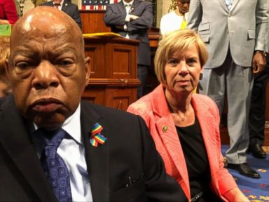 Watch:  Rep. John Lewis: A Brief History of the Civil Rights Leader