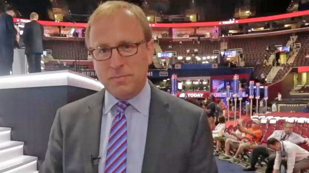 Jonathan Karl: What to Look for Tonight at the Republican ...