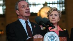 VIDEO: Michael Bloomberg will endorse Hillary Clinton in a prime time address at the Democratic National Convention Wednesday, two Bloomberg advisers tell ABC News.