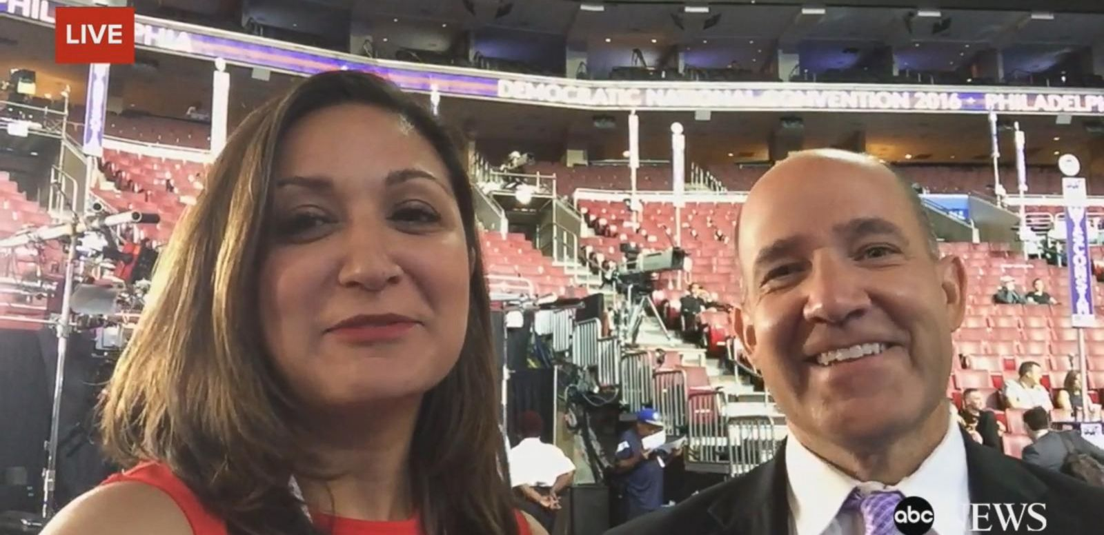VIDEO: Preview of the First Day of the Democratic National Convention