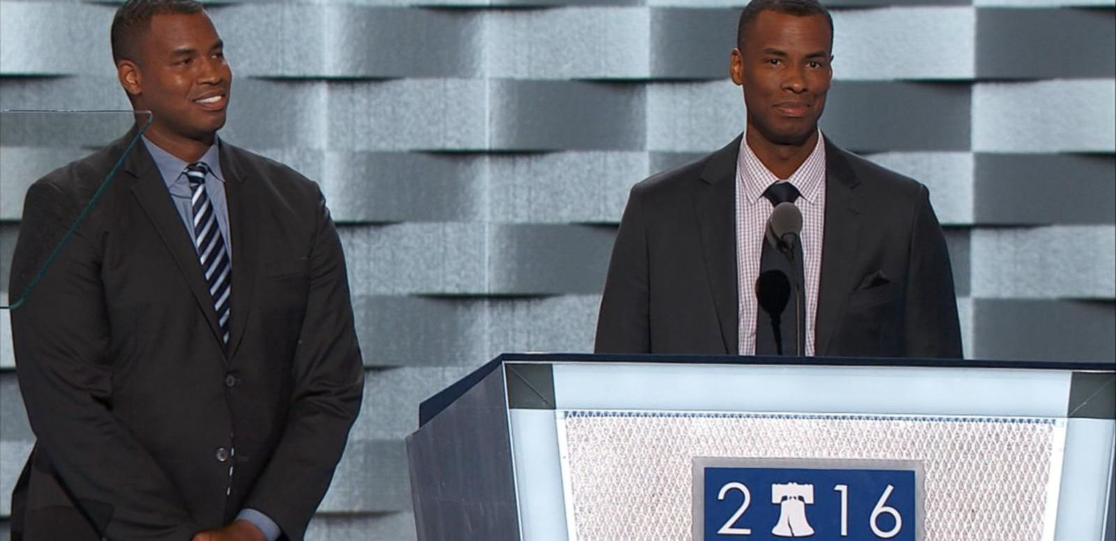 VIDEO: Jason Collins: 'Choice for Continued Progress Is Clear'