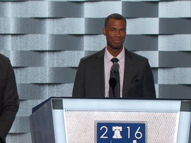 WATCH:  Jason Collins: Choice for Continued Progress Is Clear
