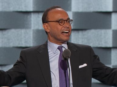 WATCH:  Luis Guitierrez Wants to Keep America a Welcoming Nation