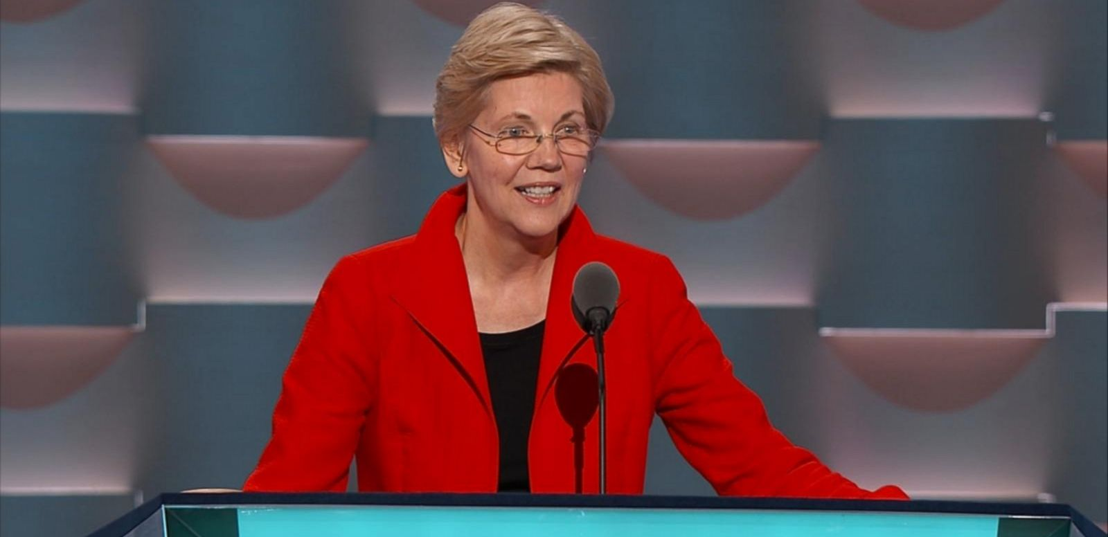 VIDEO: Elizabeth Warren Takes on the Ethics of Trump's Business Record