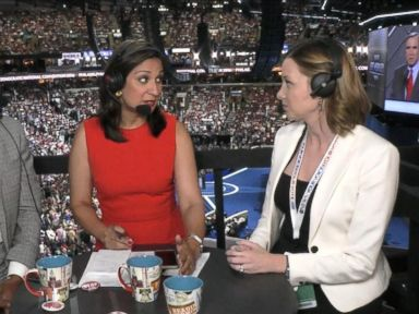 WATCH:  Clinton Hopes to Attract Young Voters
