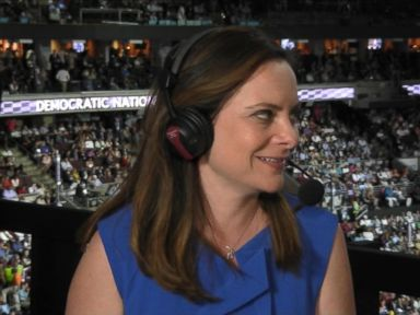 WATCH:  Recap of DNC Day Two, What to Expect from President Clinton's Speech