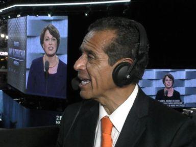 WATCH:  Former Mayor Antonio Villaraigosa Discusses Homelessness and Immigration