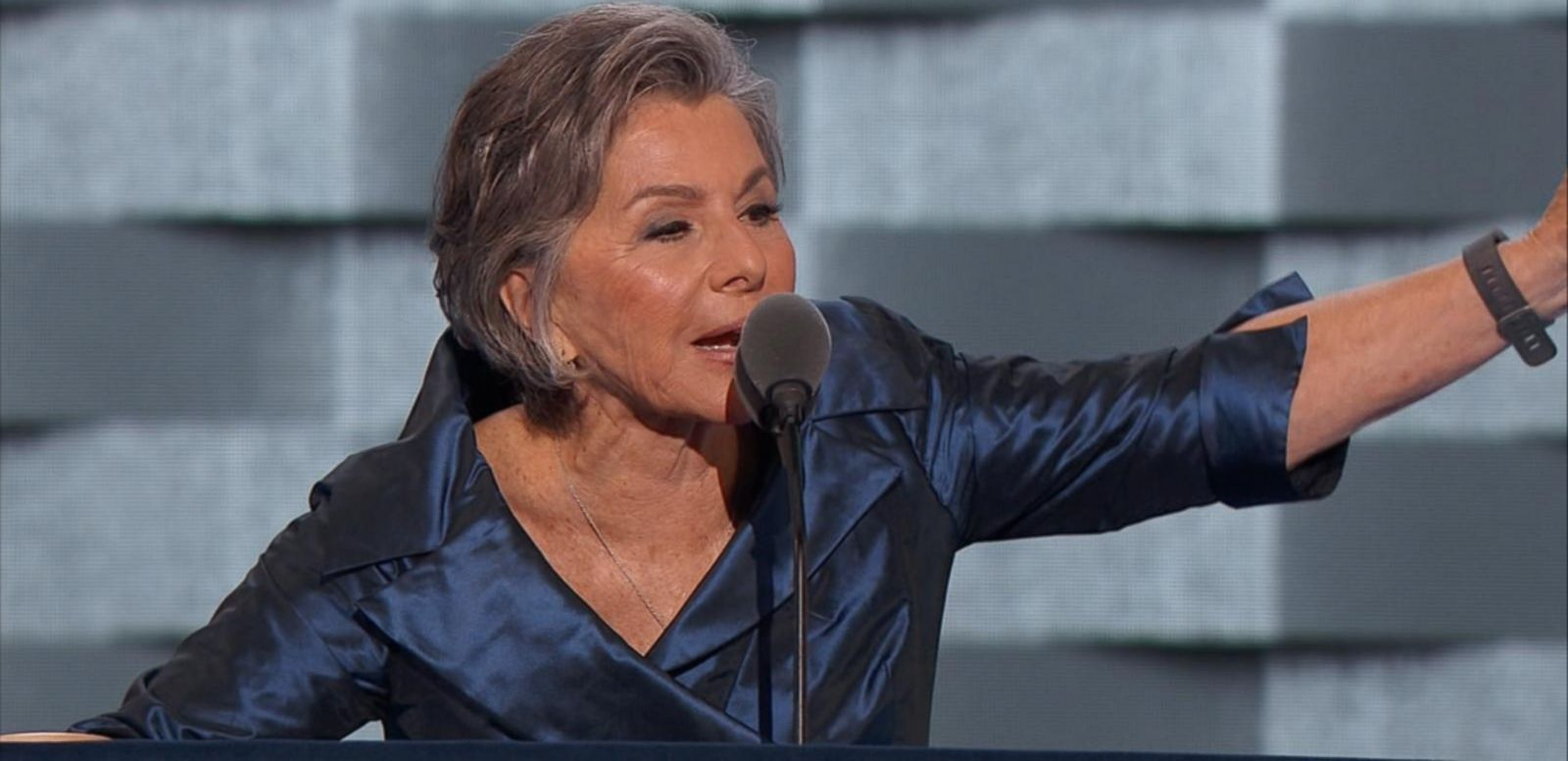 VIDEO: Barbara Boxer Urges DNC to Stand Together